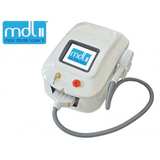 NOWOŚĆ! MAX DIODE LASER II EXTREME