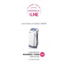 Laser diodowy LUMEDIN DX2 niemiecka optyka